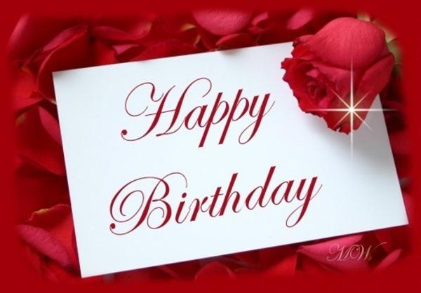życzenia urodzinowe po angielsku