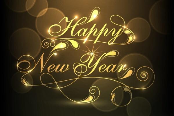 życzenia na nowy rok po angeielsku