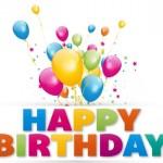 Kartki urodzinowe i życzenia po angielsku