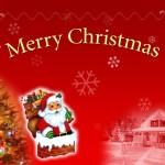Życzenia świąteczne bożonarodzeniowe po angielsku