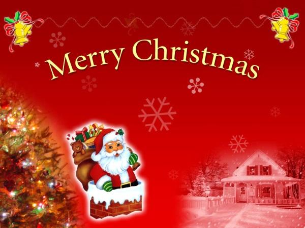 życzenia bożonarodzeniowe po angielsku