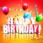 Wierszyki urodzinowe po angielsku