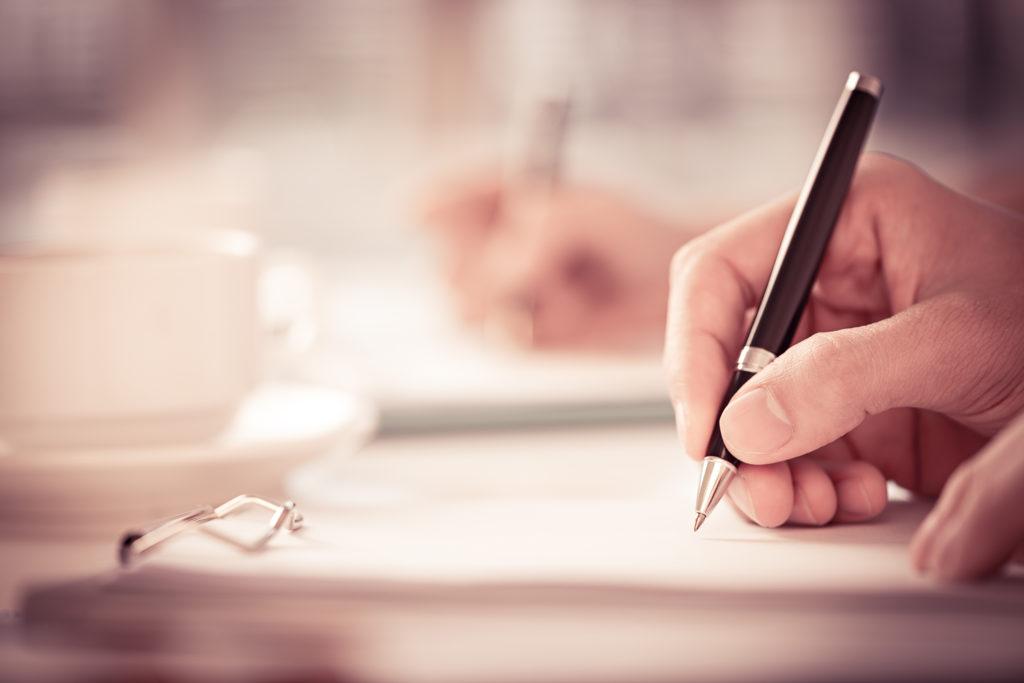 List Formalny Po Angielsku Wzór Przykłady Przydatne Zwroty