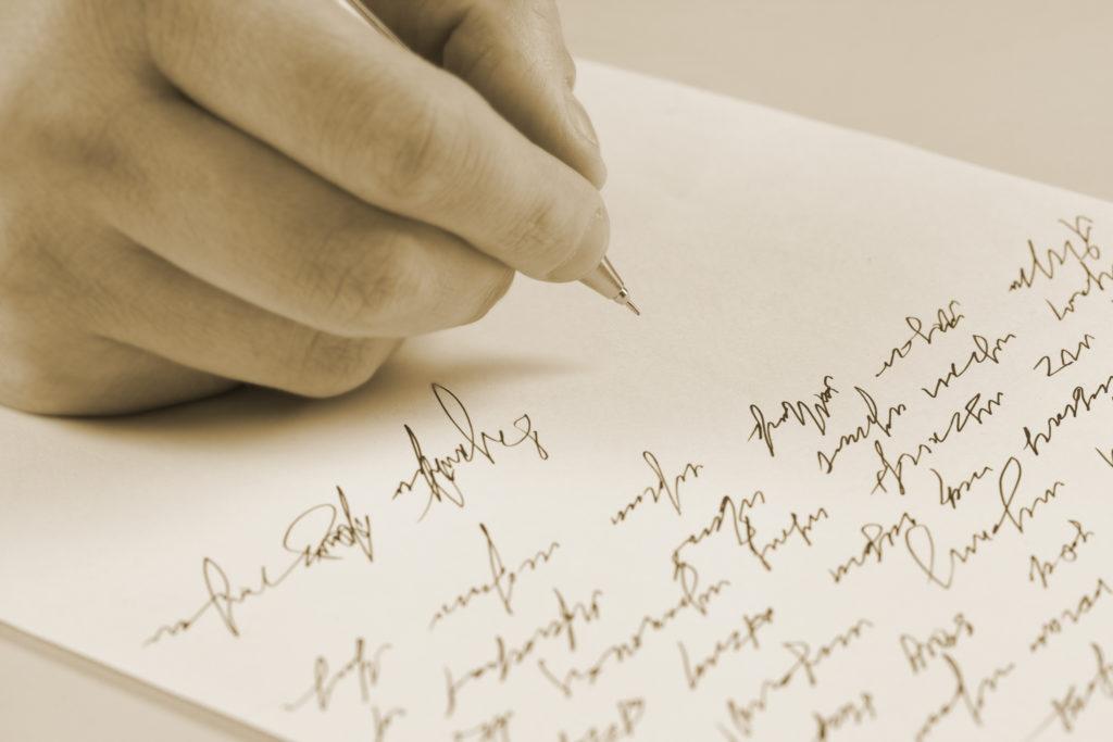 List Nieformalny Prywatny Po Angielsku Wzór Przykłady Przydatne