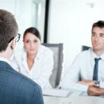 Rozmowa kwalifikacyjna o pracę po angielsku - pytania i odpowiedzi